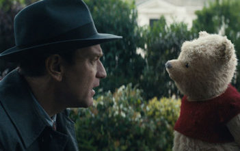 "Πρώτο Trailer Απο Το ""Christopher Robin"""