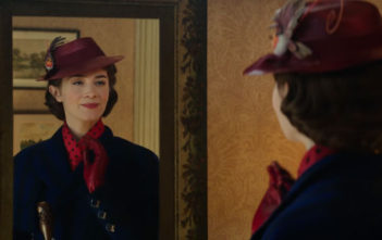 "Πρώτο Trailer Απο Το ""Mary Poppins Returns"""
