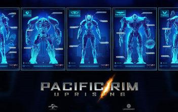 """""""Pacific Rim: Uprising"""""""