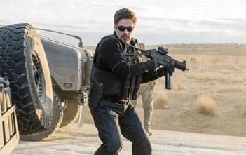 """Νέο Trailer Απο Το """"Sicario: Day of the Soldado"""""""