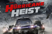 """The Hurricane Heist"""