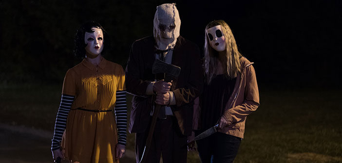 """The Strangers: Prey at Night"""