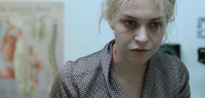 """Trailer Απο Το Θρίλερ Τρόμου """"Apartment 212"""""""