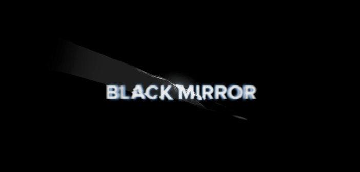 """Το Netflix Παρήγγειλε Την 5η Σαιζόν Του """"Black Mirror"""""""