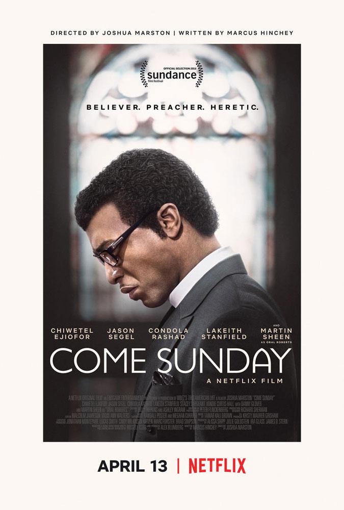 "Trailer Απο Το ""Come Sunday"""