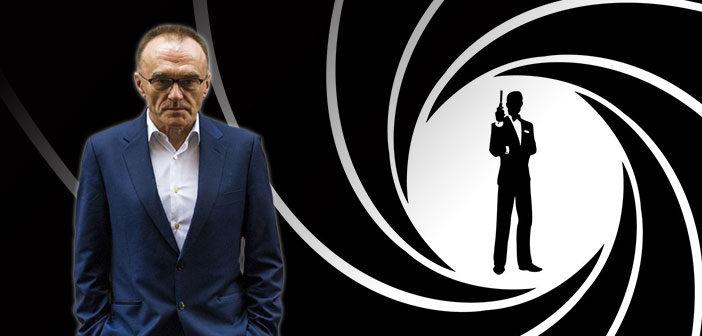 Ο Danny Boyle Θα Σκηνοθετήσει Την 25η Ταινία Του «James Bond»