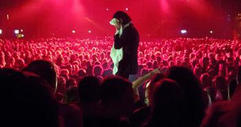 """Trailer Απο Το """"Distant Sky - Nick Cave & The Bad Seeds Live in Copenhagen"""""""