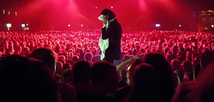 Trailer Απο Το «Distant Sky – Nick Cave & The Bad Seeds Live in Copenhagen»