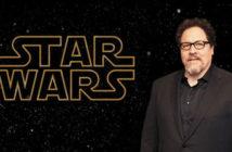 """Ο Jon Favreau Στην Σειρά Του """"Star Wars"""""""