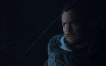 """Νέο Trailer Απο Το """"Lost In Space"""""""
