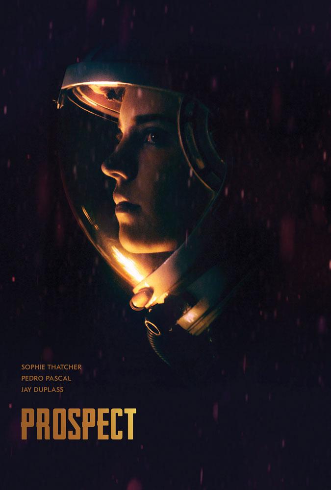 "Trailer Απο Το ""Prospect"""