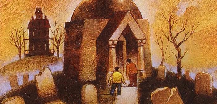 """Πρώτη Ματιά Στο """"The House With A Clock In Its Walls"""""""