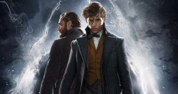 Πρώτο Trailer Απο Το «Fantastic Beasts: The Crimes of Grindelwald»
