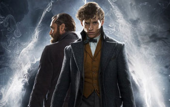 "Πρώτο Trailer Απο Το ""Fantastic Beasts: The Crimes of Grindelwald"""