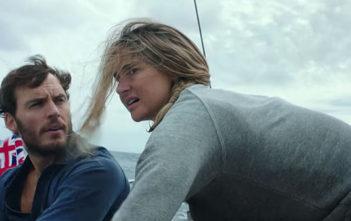 """Πρώτο Trailer Απο Το """"Adrift"""""""
