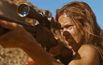 """Trailer Απο Το """"Revenge"""""""