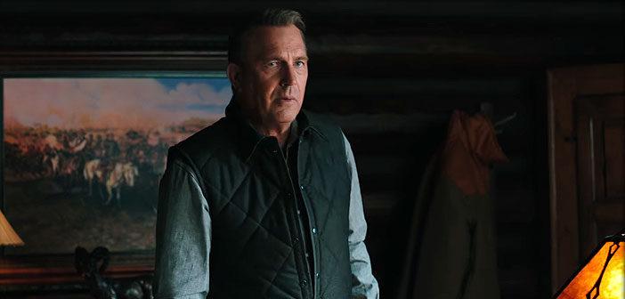 """Πρώτο Trailer Απο Το """"Yellowstone"""""""