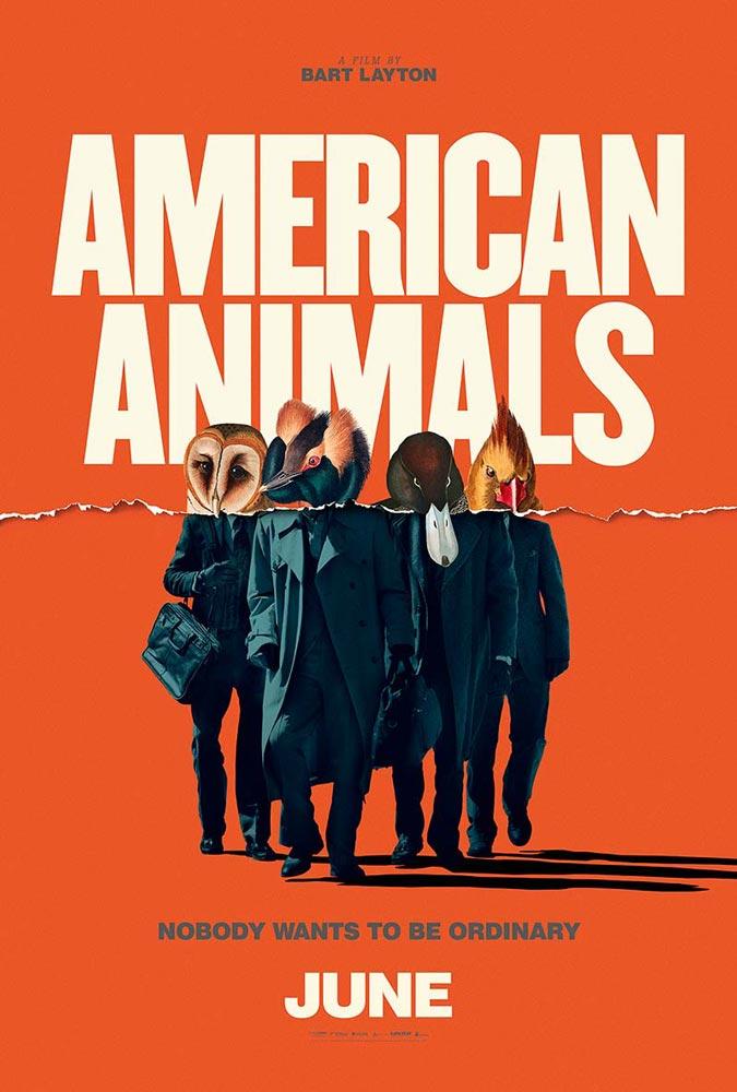 "Trailer Απο Το ""American Animals"""