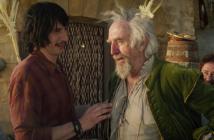 """Νέο Trailer Απο Το """"The Man Who Killed Don Quixote"""""""