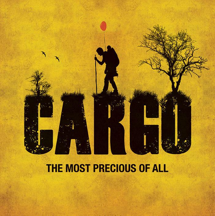 """Πρώτο Trailer Απο Το """"Cargo"""""""