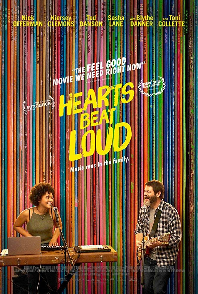 """Trailer Απο Το """"Hearts Beat Loud"""""""
