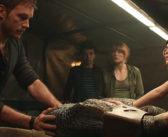 Το Τελικό Trailer Απο Το «Jurassic World: Fallen Kingdom»