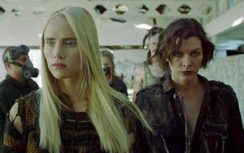 """Νέο Trailer Απο Το """"Future World"""""""