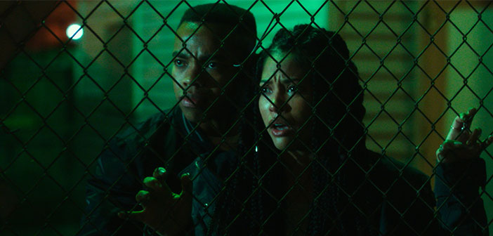"""Νέο Trailer Απο Το """"The First Purge"""""""