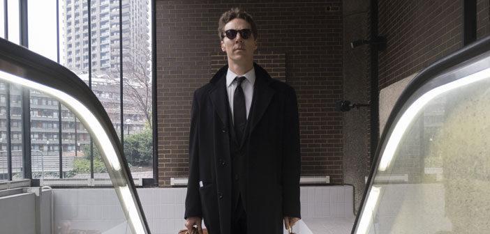 """Νέο Trailer Απο Το """"Patrick Melrose"""""""