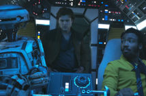 """Νέο Trailer Απο Το """"Solo: A Star Wars Story"""""""