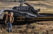 """Νέο Trailer Απο Το """"Yellowstone"""""""