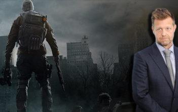 """Ο David Leitch Θα Σκηνοθετήσει Το """"The Division"""""""