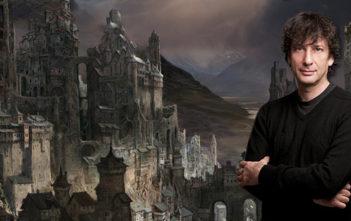 """Ο Neil Gaiman Ετοιμάζει Τη Σειρά """"Gormenghast"""""""