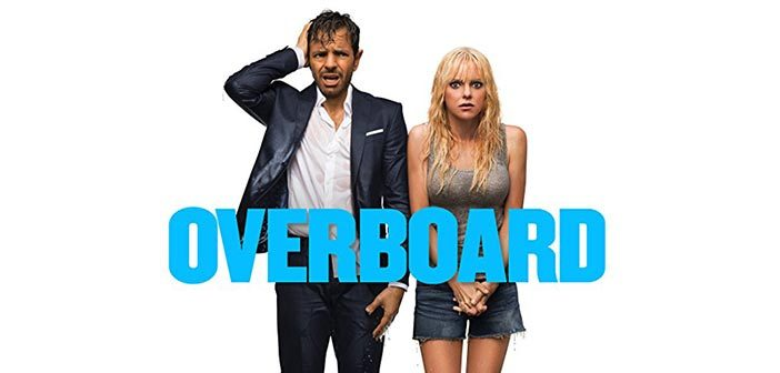 """""""Overboard"""""""