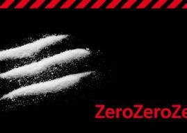 Πρώτη Ματιά Στη Νέα Σειρά «ZeroZeroZero»