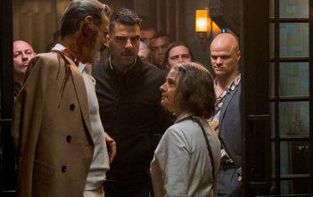 """Πρώτο Trailer Απο Το """"Hotel Artemis"""""""