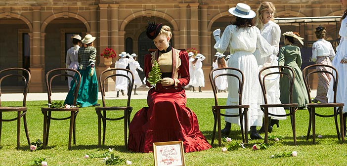 "Πρώτο Trailer Απο Το ""Picnic at Hanging Rock"""