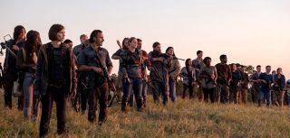 "Trailer Απο Το Φινάλε Της Ογδοης Σαιζόν Του ""The Walking Dead"""