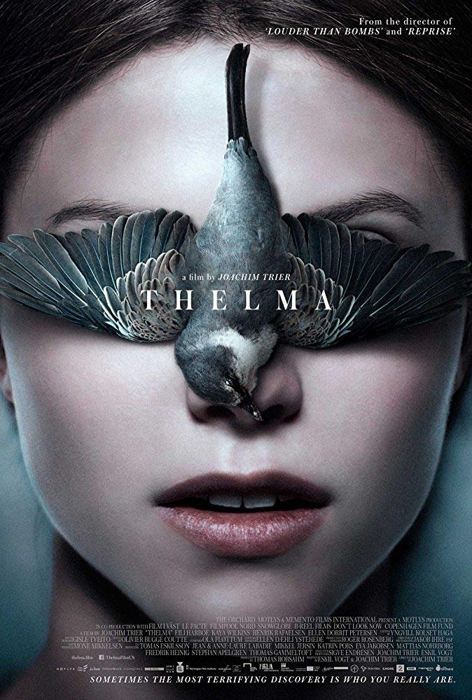 """Thelma"""