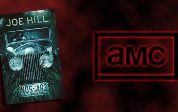 """Το AMC Παρήγγειλε Το """"NOS4A2"""""""