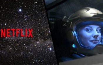 """Το Netflix Παρήγγειλε Το """"Another Life"""""""