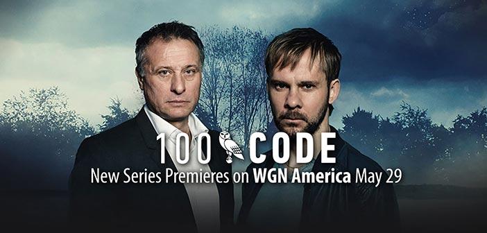 """Νέο Trailer Απο Το """"100 Code"""""""