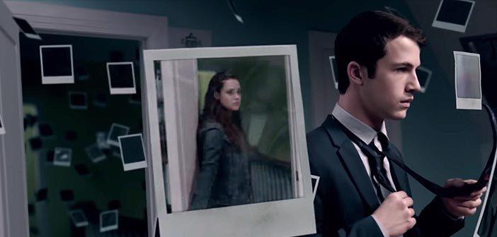 """Trailer Απο Την 2η Σαιζόν Του """"13 Reasons Why"""""""