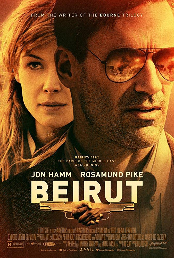 """Beirut"""