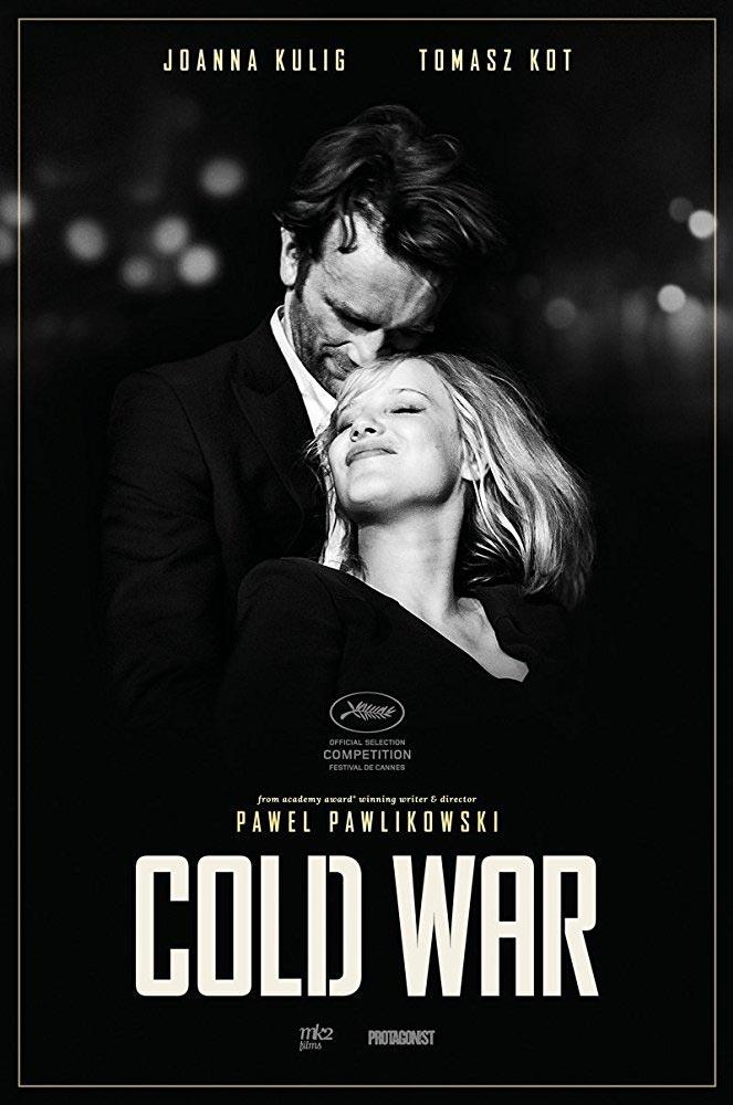 """Trailer Απο Το """"Cold War"""""""
