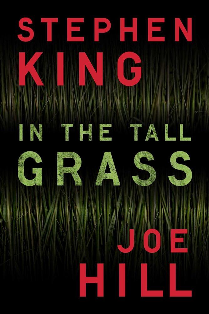 """Το Netflix Παρήγγειλε Το """"In the Tall Grass"""""""