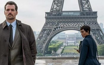 """Νέο Trailer Απο Το """"Mission Impossible: Fallout"""""""
