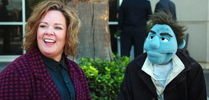 "Trailer Απο Το ""The Happytime Murders"""