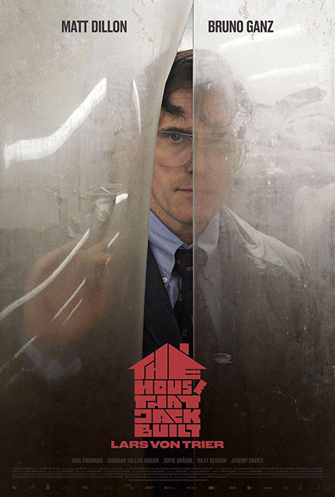 "Πρώτο Trailer Απο Το ""The House That Jack Built"""