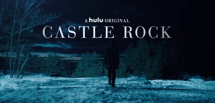 Οι Νέες Τηλεοπτικές Σειρές Του Καλοκαιριού [2018] - Castle Rock